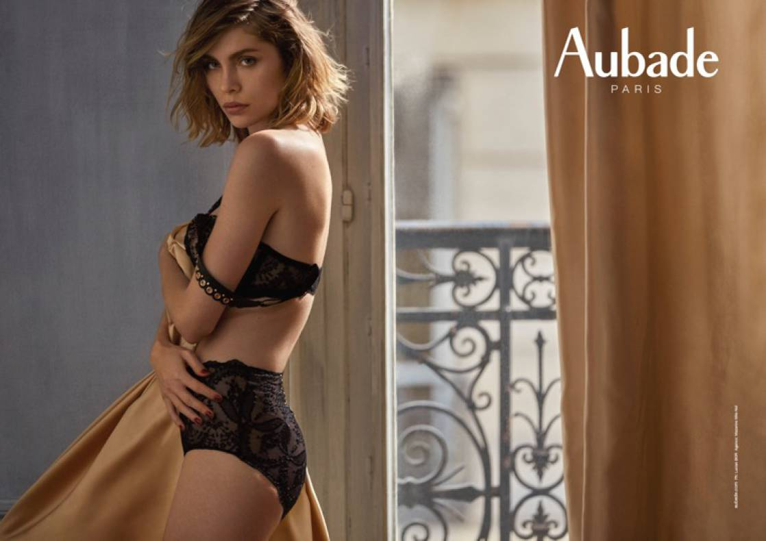 Lingerie collection Aubade autumn / winter 2018-19 image-2