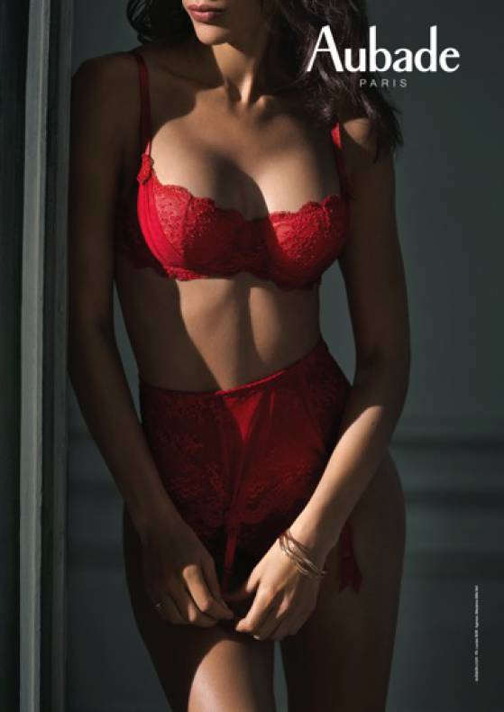 Lingerie collection Aubade autumn / winter 2018-19 image-5