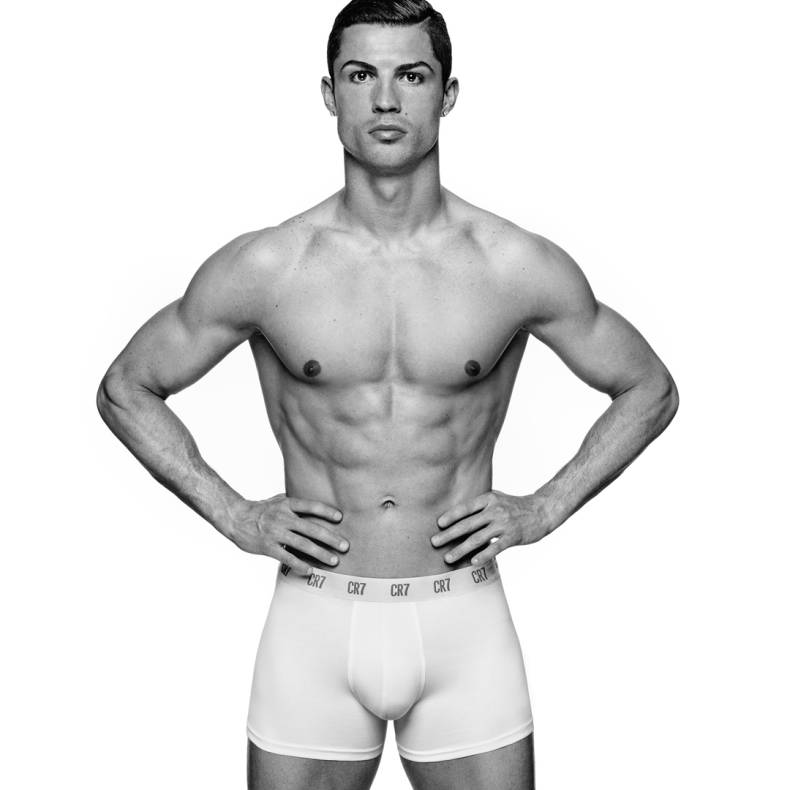 YAMAMAY AND CR7: NEW REALITY image-0