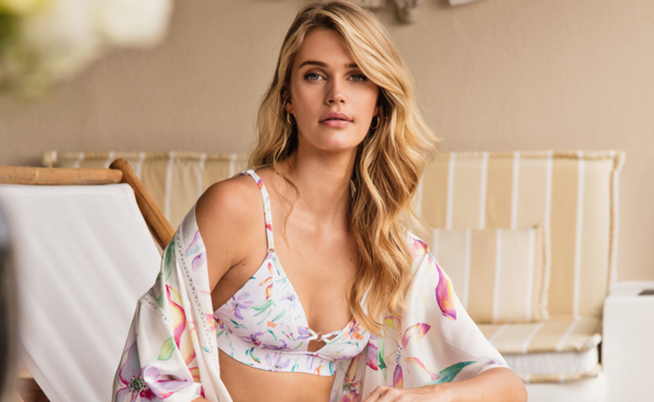 TOUCH ITALY NEW COLLECTION SPRING / SUMMER 2019 FROM YAMAMAY